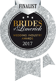 Best Wedding Band | Bride's of Limerick Finalist 2017
