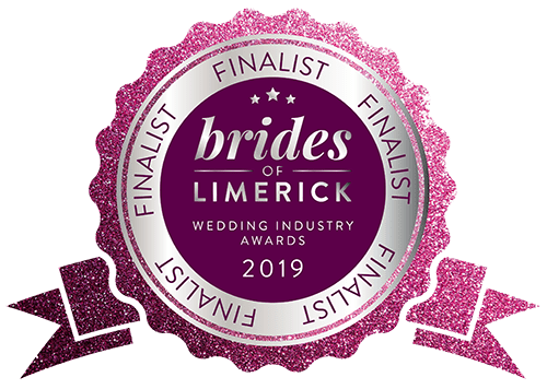 Best Wedding Band | Bride's of Limerick Finalist 2019